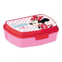 Disney Minnie Užkandžių dėžutė