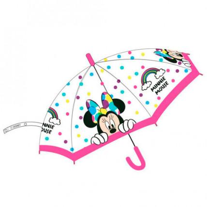 Disney Minnie Vaikiškas skėtis