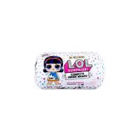 LOL Surprise Confetti Present Surprise  Netikėta lėlė