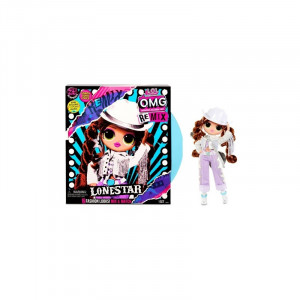LOL Surprise Doll Lonestar Lėlė