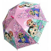 LOL Surprise Vaikiškas skėtis