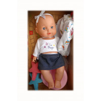 Magic Baby 300012 lėlė
