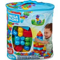 Mega Bloks DCH55 Žaidimų rinkinys-konstruktorius 60psc.