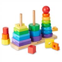 Melissa Doug 10567 Lavinamasis medinis žaislas