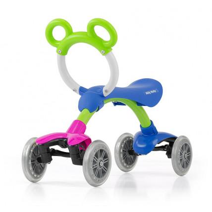 Milly Mally Orion Flash Vaikiškas balansinis dviratis