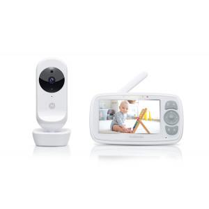 Motorola EASE34 Kūdikių stebėjimo ekranas