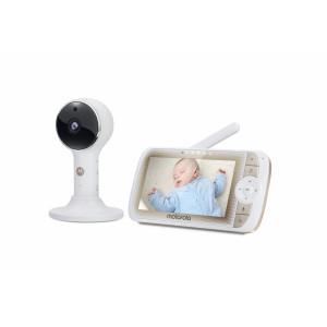 Motorola LUX65Connect Kūdikių stebėjimo ekranas
