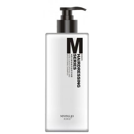 """""""Mayasuo"""" šampūnas visų tipų plaukams 400ml"""