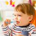 Munchkin 212241 silikoniniai kūdikių maitinimo šaukšteliai 2vnt