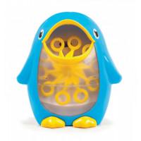 Munchkin 70134 Vonios žaislas - automatinis muilo burbulų pūtiklis
