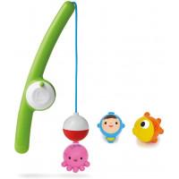 Munchkin 95592 Vonios žaislas – žvejyba