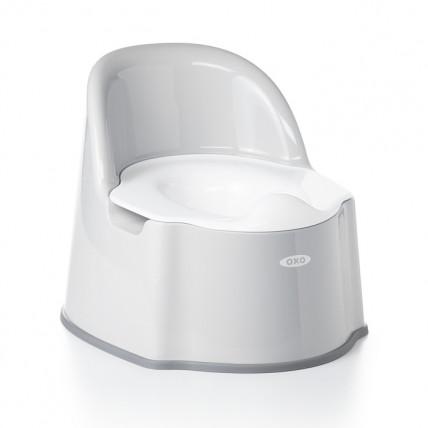 Oxo 63115600 Ergonomiškas tualeto puodukas
