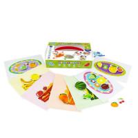 PicnMix 112001 Happy Fruits Lavinamasis žaidimas