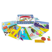 PicnMix 112008 Edukacinis žaidimas – Smagios figūrėlės