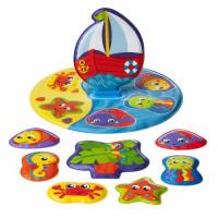 Playgro 0186379 Vonios žaislas