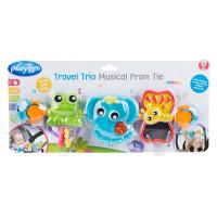 Playgro 0186984 Pakabinamas vežimėlio žaislas