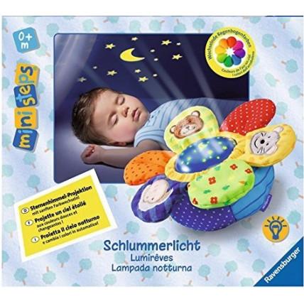 Ravensburger 044566 Naktinė lemputė kūdikiams