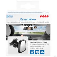 Reer 86021 Galinis veidrodėlis, skirtas vaikui automobilyje stebėti