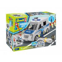 Revell 008110 Policijos automobilio modelis