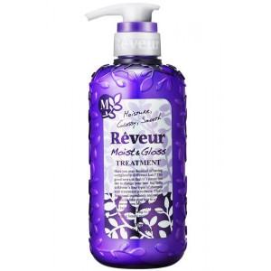 "Reveur ""Moist&Gloss"" plaukų kondicionierius 500ml"