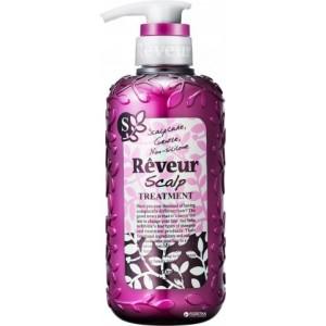 """Plaukų kondicionierius """"Reveur Scalp"""" plaukų šaknų priežiūrai"""