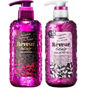 """""""Reveur Scalp""""  Šampūnas + kondicionierius"""