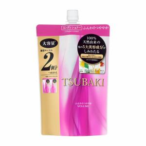 Tsubaki plaukų kondicionierius iš Camellios Shiseido Tsubaki Oil Perfection REFILL 660ml