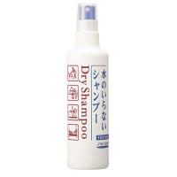 """Shiseido """"Fressy"""" sausas purškiamas šampūnas visiems plaukų tipams 150ml"""