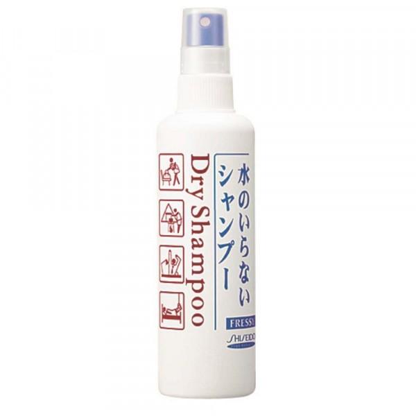 """Sausas purškiamas šampūnas visiems plaukų tipams SHISEIDO """"Fressy"""", 150 ml"""