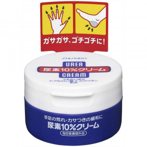 """Shiseido """"Urea"""" kremas rankoms ir kojoms 100g"""