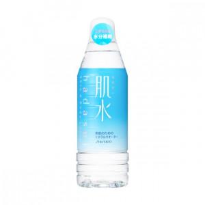 """Tonizuojantis veido losjonas """"Shiseido Hadasui Skin Water"""", 400 ml"""