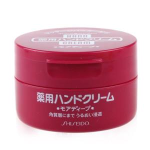 Shiseido drėkinamasis rankų kremas 100g