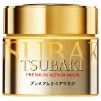 """Shiseido """"Tsubaki Premium"""" kaukė plaukų atstatymui 180g"""