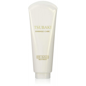 """Shiseido """"Tsubaki Damage Care"""" balzamas pažeistiems plaukams 180g"""