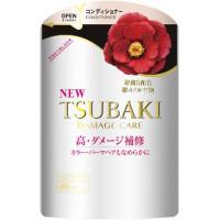 """Shiseido """"Tsubaki Damaged Care"""" plaukų kondicionierius papildymas 345ml"""