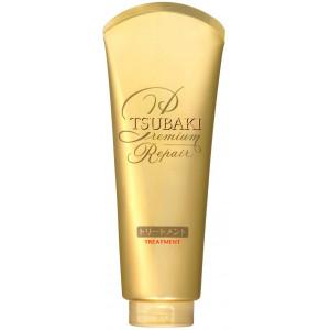 Shiseido Tsubaki Premium Repair plaukų kaukė 180g