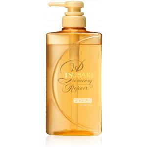 Shiseido Tsubaki Premium Repair šampūnas 490ml