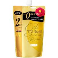 Shiseido Tsubaki Premium Repair šampūnas, užpildas 660ml