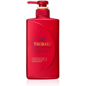 """Shiseido """"Tsubaki Moist"""" plaukų kondicionierius 490ml"""