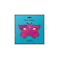 Snails 0439 Veido Tatuiruotė