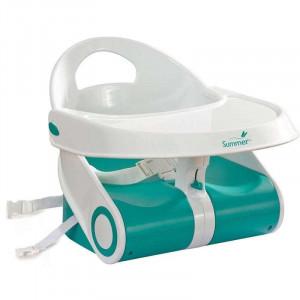 Summer Infant 13456 Booster Seat Maitinimo kėdutė
