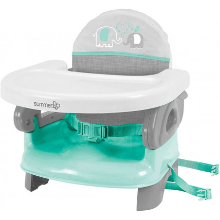 Summer Infant 135266 Booster Seat Maitinimo kėdutė
