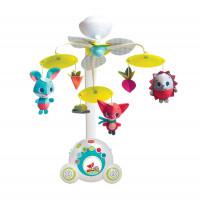 Tiny Love TL1304806830R Vaikiška muzikinė karuselė lovelei