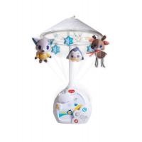 Tiny Love TL1305806830R Vaikiška muzikinė karuselė lovelei