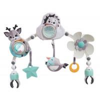 Tiny Love TL1404600030 Žaislinis lankas vežimėliams ir automobilinėms kėdutėms