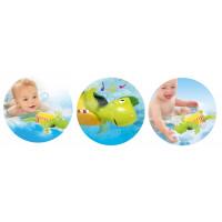 Tomy E2712 Vonios žaislas vėžliukas