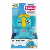 Tomy E72815 Muzikinis vonios žaislas