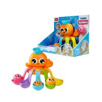 Tomy E73104 Vonios žaislas - aštuonkojis