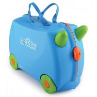 Trunki TRU-B054 Vaikiškas kelioninis lagaminas