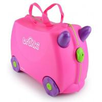 Trunki TRU-P061 Vaikiškas kelioninis lagaminas